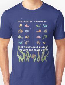 plenty of fish  T-Shirt