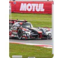 Audi Sport Team Joest No 8 iPad Case/Skin