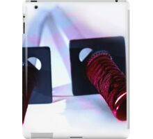 Katana Sword iPad Case/Skin