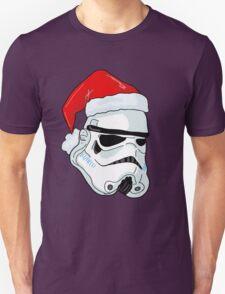 Santa ST T-Shirt