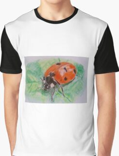 ladybird Graphic T-Shirt