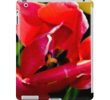 2016 Blooms 4 iPad Case/Skin