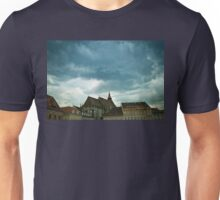 old city Unisex T-Shirt