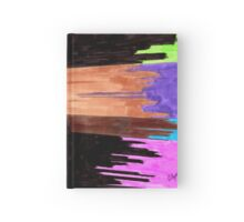 Space for Impact! Hardcover Journal