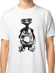 E.T  Classic T-Shirt