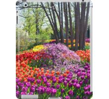 2016 Blooms 5 iPad Case/Skin