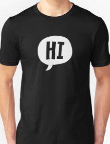 HI Logo T-Shirt