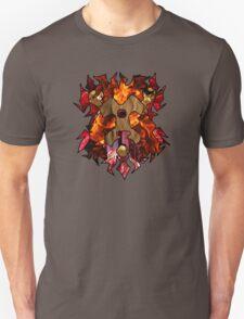 Gryffindor Crest Unisex T-Shirt