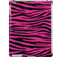 0152 Barbie Pink Tiger iPad Case/Skin