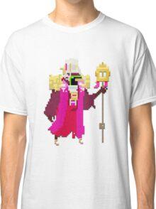Hyper Light Drifter - The Hierophant Classic T-Shirt