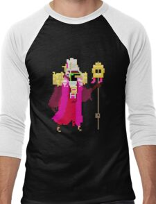 Hyper Light Drifter - The Hierophant Men's Baseball ¾ T-Shirt