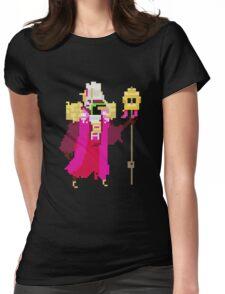 Hyper Light Drifter - The Hierophant Womens Fitted T-Shirt