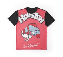 The Rocket Graphic T-Shirt