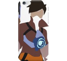 Overwatrch tracer iPhone Case/Skin