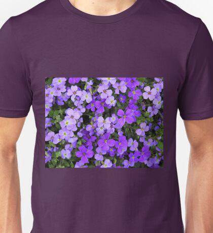 Spring flowers Unisex T-Shirt