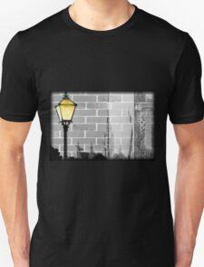 Laternenschein T-Shirt