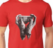 Now You're Playing With Power Unisex T-Shirt