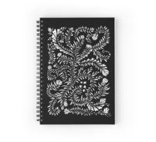 Signature Florals One Spiral Notebook