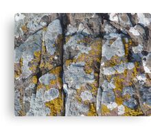 Rock of Ages 1 Canvas Print