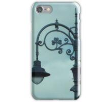Street Lamp - Ireland iPhone Case/Skin