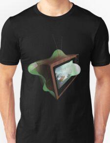 Warped Retro TV T-Shirt