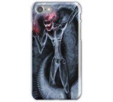 in spect iPhone Case/Skin