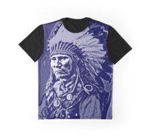 LOUIE (SITTING BULL'S SON) Graphic T-Shirt