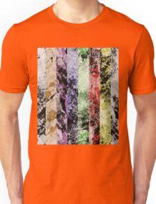 Marble Fence Unisex T-Shirt
