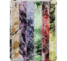 Marble Fence iPad Case/Skin