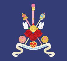 Sailor Moon Banner Unisex T-Shirt