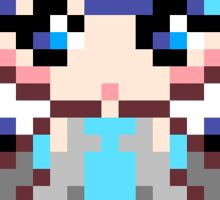 Hatsune Miku - Vocaloid Sticker