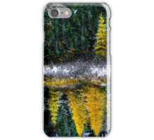Dreams of a Young Tamarack iPhone Case/Skin