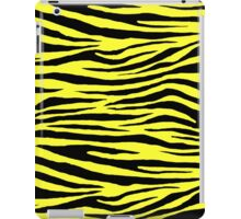 0163 Daffodil Tiger iPad Case/Skin
