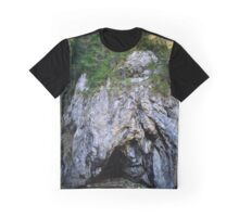 Spring mount 13 Graphic T-Shirt