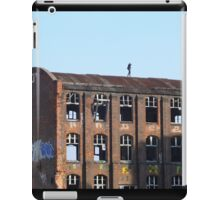 Lost Places iPad Case/Skin