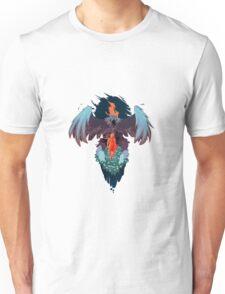 From the Asylum Unisex T-Shirt