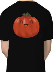 Cheerful Heirloom Tomato Classic T-Shirt