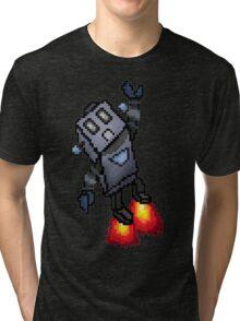 Robo-Buddy Tri-blend T-Shirt