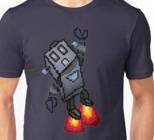 Robo-Buddy Unisex T-Shirt