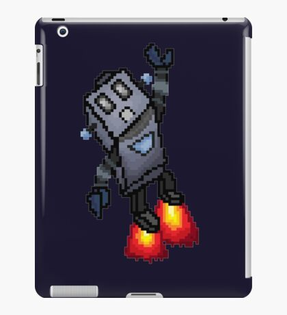 Robo-Buddy iPad Case/Skin