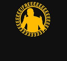 Apex FREEEEEEEEEEEE | Yellow on Black | High Quality! Unisex T-Shirt