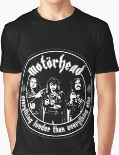 Original Motorhead Graphic T-Shirt