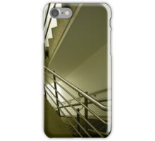 Up & Down iPhone Case/Skin