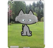 George Washington Cat iPad Case/Skin