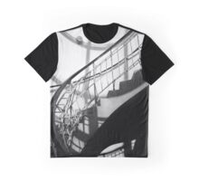Curves Graphic T-Shirt