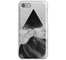 We never had it anyway iPhone Case/Skin
