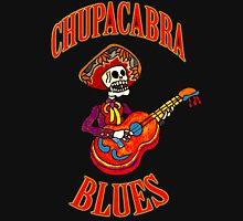 Chupacabra Blues Colour Unisex T-Shirt