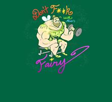 DON'T F**K WITH THIS FAIRY Tank Top