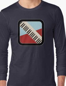 Old Keyboard Sign T-Shirt