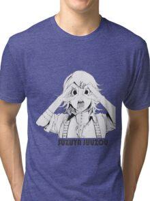 Tokyo Ghoul: Suzuya Juuzou Tri-blend T-Shirt